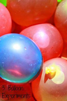 Train Up a Child: Gross Motor Balloon Games