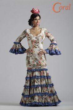 23 best Trajes de Flamenca 2016 images on Pinterest  4bdfac775636
