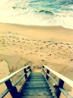 Montauk, New York.