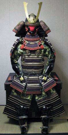 Daimyo of the Kyoguko Clan.