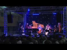 ▶ Carolan's Dream (Garlic Bread et CHD) Live concert - YouTube