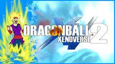 Dragon Ball Xenoverse 2 VS MATCH 11 - THE CYBORG WINS! #xenoverse2 #drag...