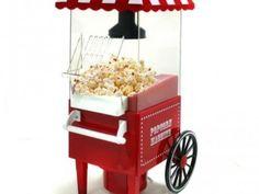 Fairground Popcorn Machine Was £39.95 | Now £25.95 http://tidd.ly/4bb98c06