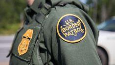 Photo: Border Patrol agent. Scott Eisen/Getty Images