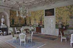 Gunderslevholm Residencias Historicas.