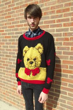This is your jumper cremer.