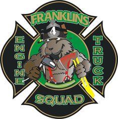 Franklins Fire Dept. Station 4