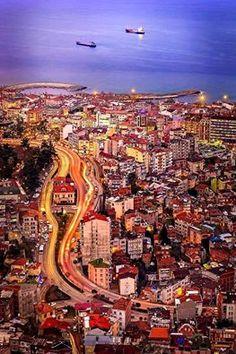 Boztepe / Trabzon