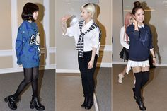 #Tara (Boram, Eunjung, Hyomin) Holds a Fan Autograph Event In Incheon - Jan 8, 2014 [PHOTOS] More: http://www.kpopstarz.com/articles/72686/20140108/t-ara-boram-eunjung-hyomin-holds-fan-autograph-event-incheon.htm