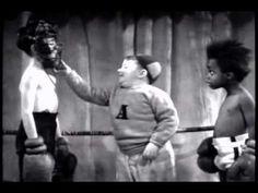 The Little Rascals - Glove Taps