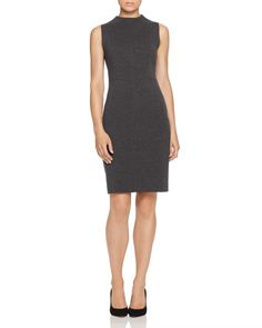 T Tahari Paloma Sheath Dress