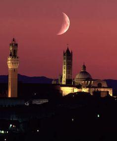 Siena, Tuscany - My Town
