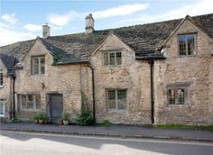 My DREAM Cottage in Castle Combe, England. 650,000LE. [This is why I need to start playing the Lottery]
