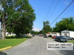 Southern Villa Mobile Home Park In Montgomery AL Via MHVillage