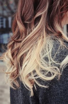 Shatush & Shades of Blond, info e suggerimenti http://followingyourbeauty.wordpress.com/2013/10/21/shatush-info-e-suggerimenti/