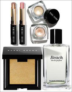Bobbi Brown Miami Collection for Summer 2012