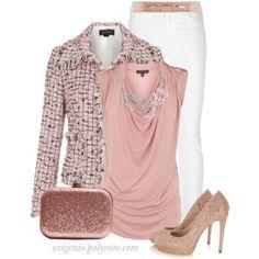 Nappalra, elegáns, Pink