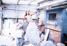 White Lies6 Ballet Skirt, Skirts, Fashion, Moda, Tutu, Fashion Styles, Skirt, Fashion Illustrations