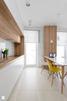 100  Minimal yet Elegant Kitchen Design Ideas - The Architects Diary