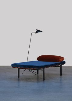 Daybed by the talented Eva Wallace, 2015.