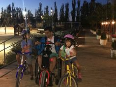 #BatecLifeStyle Madres y padres en silla de ruedas