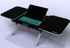 sony-fusion-coffee-table-turned-on