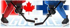 May 22, 2016 2016 Hockey World Championship Finals
