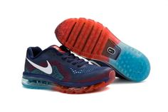 Nike Shoes Air Max+ 2014 Running Shoes