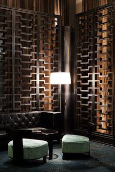 Profiling the often unsung heroes of emotive interior design...