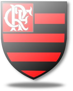 Escudo do Flamengo - Downloads - Portal Ada Souza Soft
