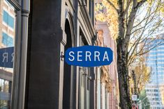 New Logo, Identity, and Packaging for Serra by Official Mfg. Co.