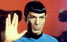 Mr.Spock - Star Trek