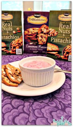 Nonni's THINaddictives - 100 Calorie Cookies