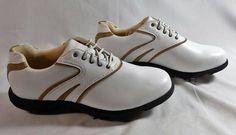 Etonic Women's Lite-Tech Golf Shoe  Size: 6.5 W~BRAND NEW #Etonic