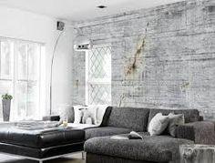 Concrete Wallpaper Collection by Tom Haga. The Concrete Wallpaper collection is the result of photographing raw and refined concrete walls, raw cinder block walls and even grafitti, in loca…
