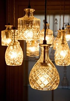 Lighting Ideas You Can Steal for Your Home | Articles & Advice from Service Central