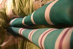 Painting Vanellope von Schweetz tights - Dangerous Ladies Tumbler-Aubrey Baranski