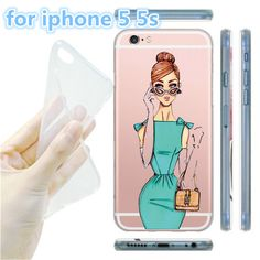 It Girl - Mobile Phone Case