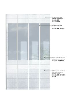 Gallery of Pompidou Center to Open Gallery in Shanghai, Designed by David Chipperfield Architects - 6