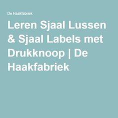 Lussen Sjaal Haken Nederlands