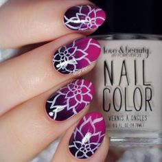 top 70 nail art designs 2016 - Styles 7