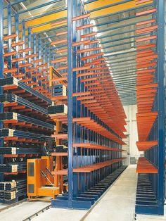 Warehouse Layout, Warehouse Shelving, Steel Storage Rack, Metal Rack, Shelving Racks, Rack Shelf, Warehouse Pallet Racking, Cantilever Racks, Warehouse Logistics