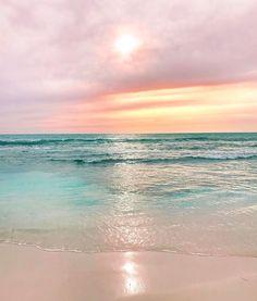- very nice stuff - share it - Ocean Wallpaper, Summer Wallpaper, Beach Pictures, Pretty Pictures, Beach Aesthetic, Biarritz, Beach Scenes, The Beach, Location