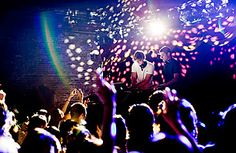 """NYC Insiders Tell You Where to Party - """"One Night in New York"""" via TIME Magazine"""