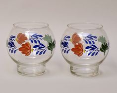 windlicht glas boerenbont Arabesque, Holland, Dutch, Wine Glass, Porcelain, Dining, Tableware, Kitchen, How To Make