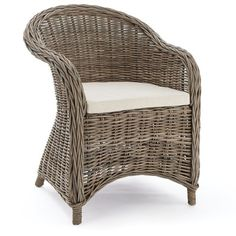 Found it at Wayfair - Arnett Arm Chair with Cushion
