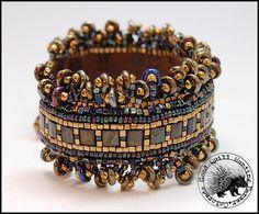lovely tila beads