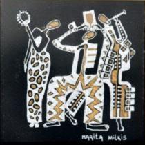 56 by Marita Milkis Artist