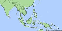 Map showing the location of Yangon. Click map to see the location on our worldwide Time Zone Map. Time Zone Map, Time Zones, Night Sky Tonight, Full Moon July, Weather Details, Moon Time, Dawn And Dusk, Daylight Savings Time, Yangon