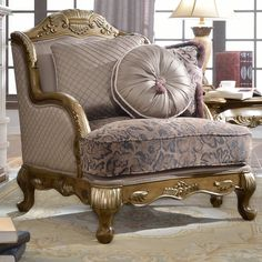 Palmas Arm Chair
